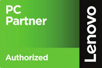 Lenovo PC Partner Authorized